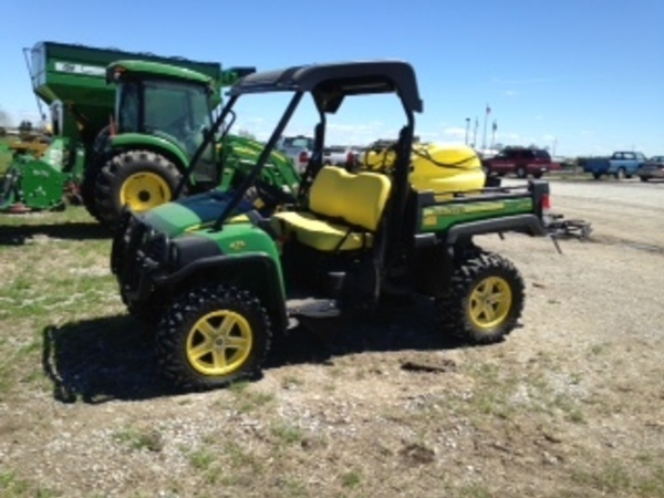 2015 john deere gator xuv 825i atvs and utility vehicle syracuse ne machinery pete. Black Bedroom Furniture Sets. Home Design Ideas