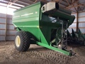 2008 J&M 750-16 Grain Cart