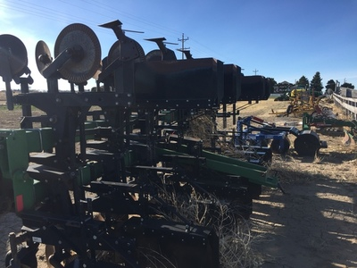 B Amp H 9600 Cultivator Scottsbluff Ne Machinery Pete