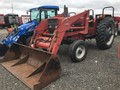 Case IH 585 Tractor