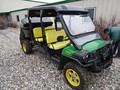2013 John Deere Gator XUV 825I S4 ATVs and Utility Vehicle