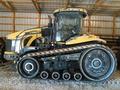 2012 Challenger MT845C Tractor