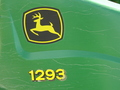 John Deere 1293 Corn Head