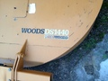 2001 Woods DS1440 Rotary Cutter