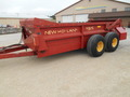 2002 New Holland 195 Manure Spreader