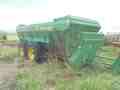 John Deere 874 Manure Spreader