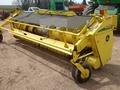 2009 John Deere 645B Forage Harvester Head