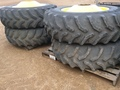 Goodyear 520/85R38 Wheels / Tires / Track
