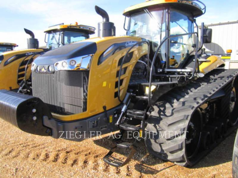 2016 Challenger MT865E Tractor