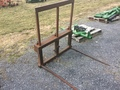 Other Bale Spear Loader and Skid Steer Attachment