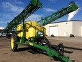 2006 Summers Manufacturing Ultimate Pull-Type Sprayer