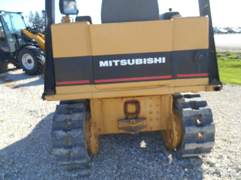 Mitsubishi BD2J Dozer