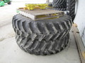 2013 Firestone 480/80R42 Tires Wheels / Tires / Track