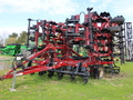 2012 Salford 570 RTS HD Vertical Tillage