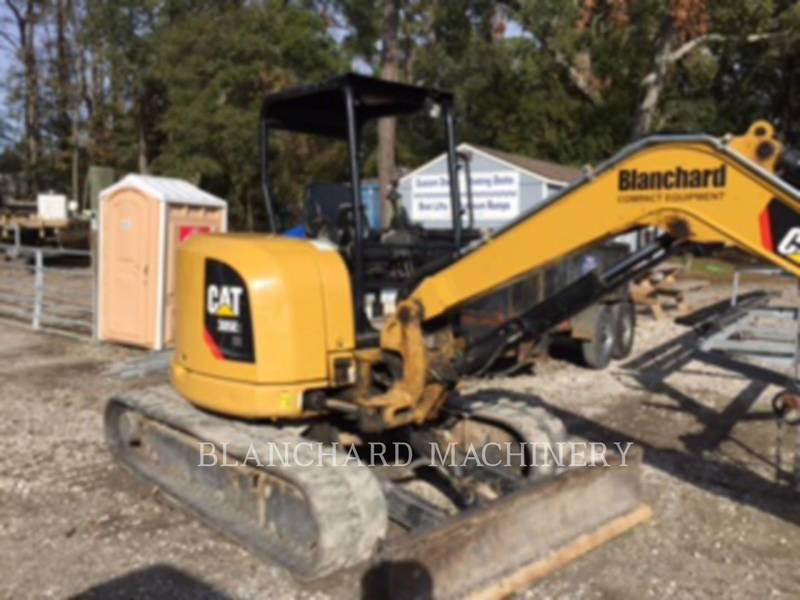 2015 Caterpillar 305E2CR Excavators and Mini Excavator