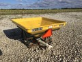 2009 Frontier SS1116P Pull-Type Fertilizer Spreader