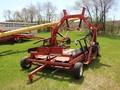 Pronovost P6302 Hay Stacking Equipment
