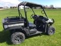 2012 John Deere 550 Manure Spreader