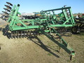 John Deere 722 Soil Finisher