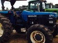 1996 Ford 7740 Tractor