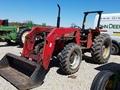 1996 Massey Ferguson 362 Tractor