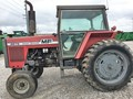 1980 Massey Ferguson 2675 Tractor