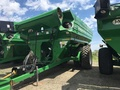 2009 J&M 1326-22D Grain Cart