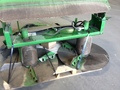 John Deere STRAW SPREADER 70 SERIES STS Harvesting Attachment