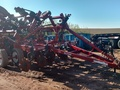 2015 Salford Independent I-2100 Vertical Tillage