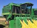 John Deere 9986 Cotton