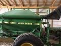 1997 John Deere 1850 Air Seeder