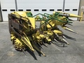 2009 John Deere 686 Forage Harvester Head