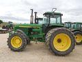 1991 John Deere 4955 Tractor