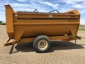 Kuhn Knight 3042 Feed Wagon