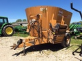 Kuhn Knight 5042 Grinders and Mixer