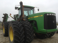 2000 John Deere 9400 Tractor