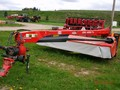 2014 Kuhn GMD4050TL Disk Mower