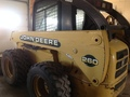 2000 John Deere 260 Front End Loader