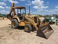 1995 John Deere 310D Front End Loader