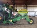 John Deere DR12X Planter