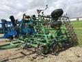 1992 John Deere 960 Field Cultivator