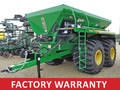 2013 John Deere DN345 Pull-Type Fertilizer Spreader