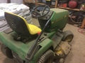 1993 John Deere 265 Front End Loader