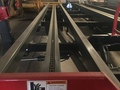 2014 Buhler Farm King 2450 Bale Wagons and Trailer