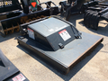 2006 Bobcat Brush Cat Loader and Skid Steer Attachment