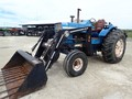 1969 Ford 8000 Tractor