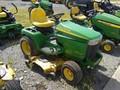 2002 John Deere GX345 Lawn and Garden