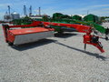 2014 Kuhn GMD3150TL Disk Mower