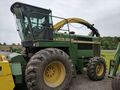 1998 John Deere 6850 Self-Propelled Forage Harvester