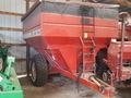 1985 Brent 410 Grain Cart